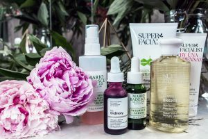 Part 3: INGREDIENTS YOUR SKINCARE SHOULD HAVE!