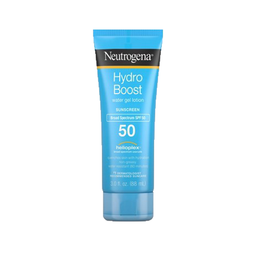 Hydroboost Water Gel Lotion With Spf 50