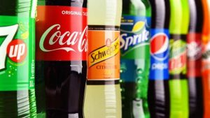 GIVE UP THOSE CARBONATED DRINKS – THE WHY AND HOW ?