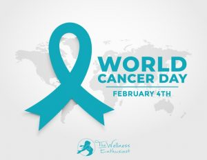 """I AM AND I WILL""- WORLD CANCER DAY 2020"