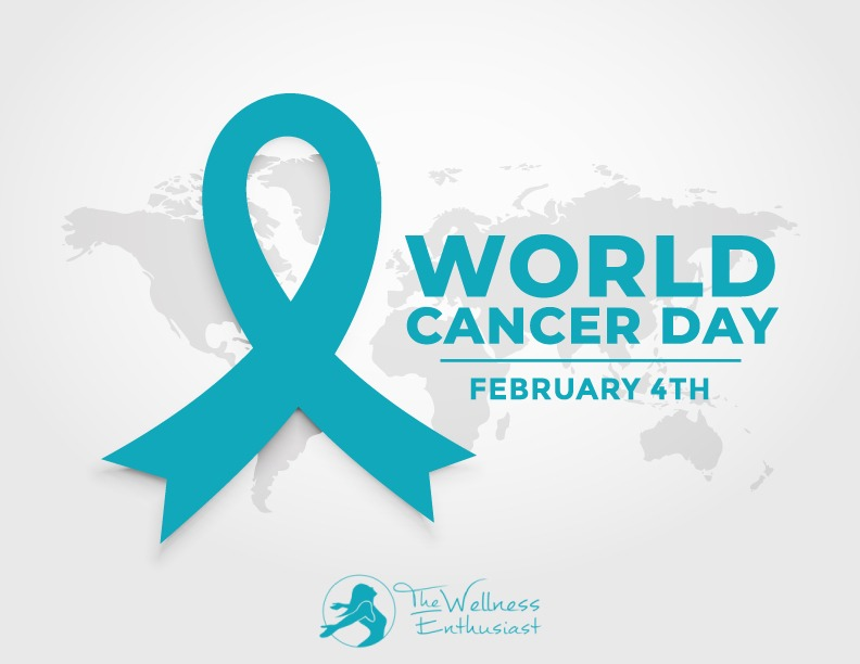 """""""I AM AND I WILL""""- WORLD CANCER DAY 2020"""