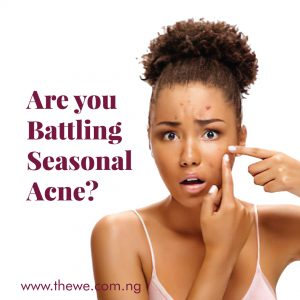 What is Seasonal Acne ?